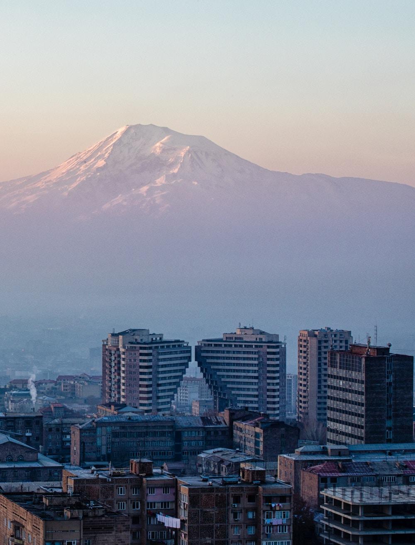 Yerevan Armenia