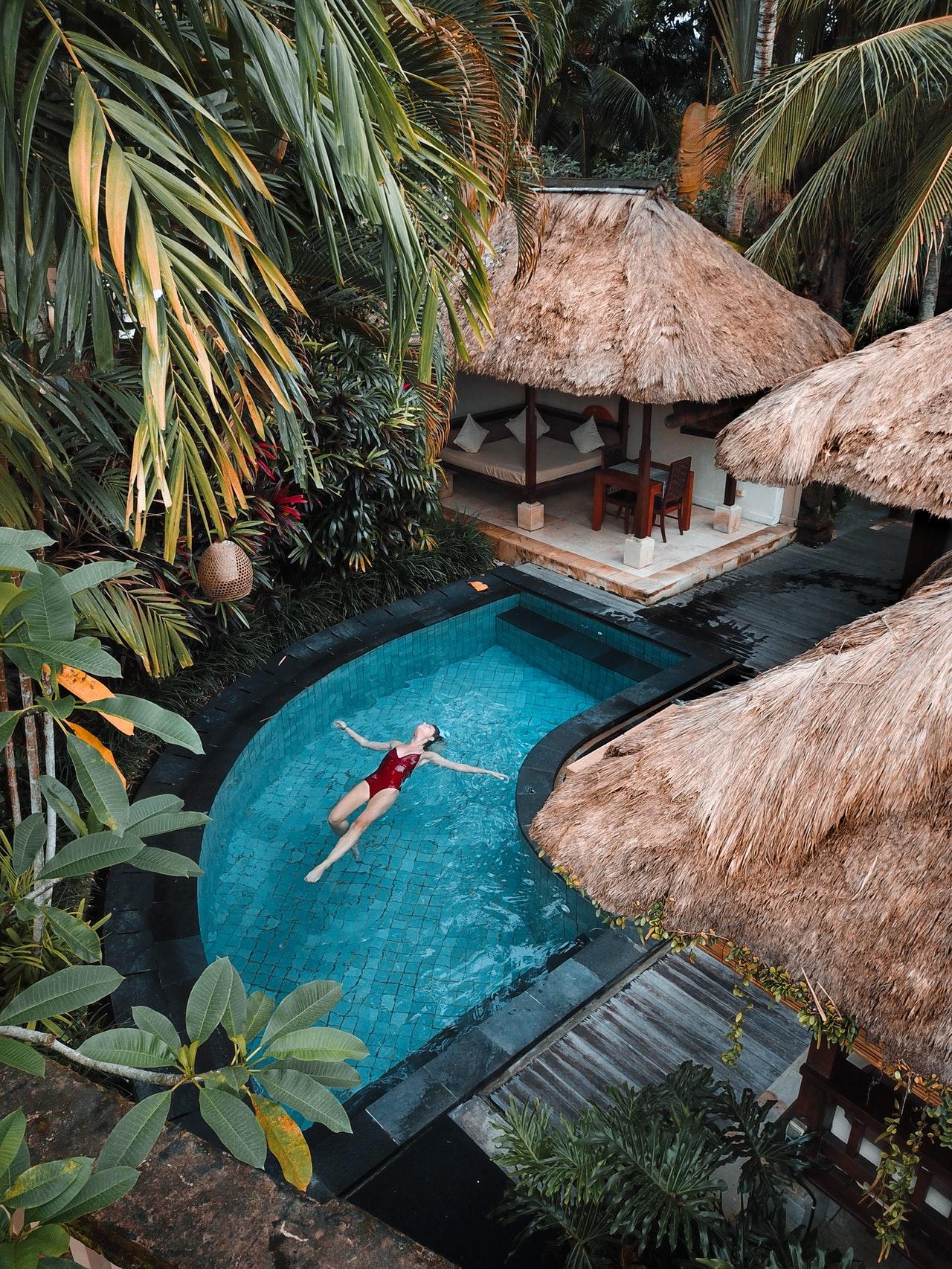 private villa bali indonesia