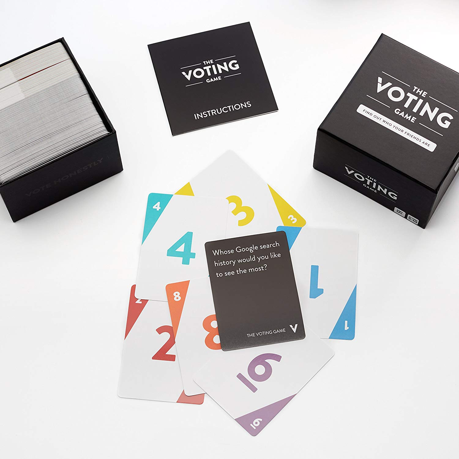 the voting game gift guide