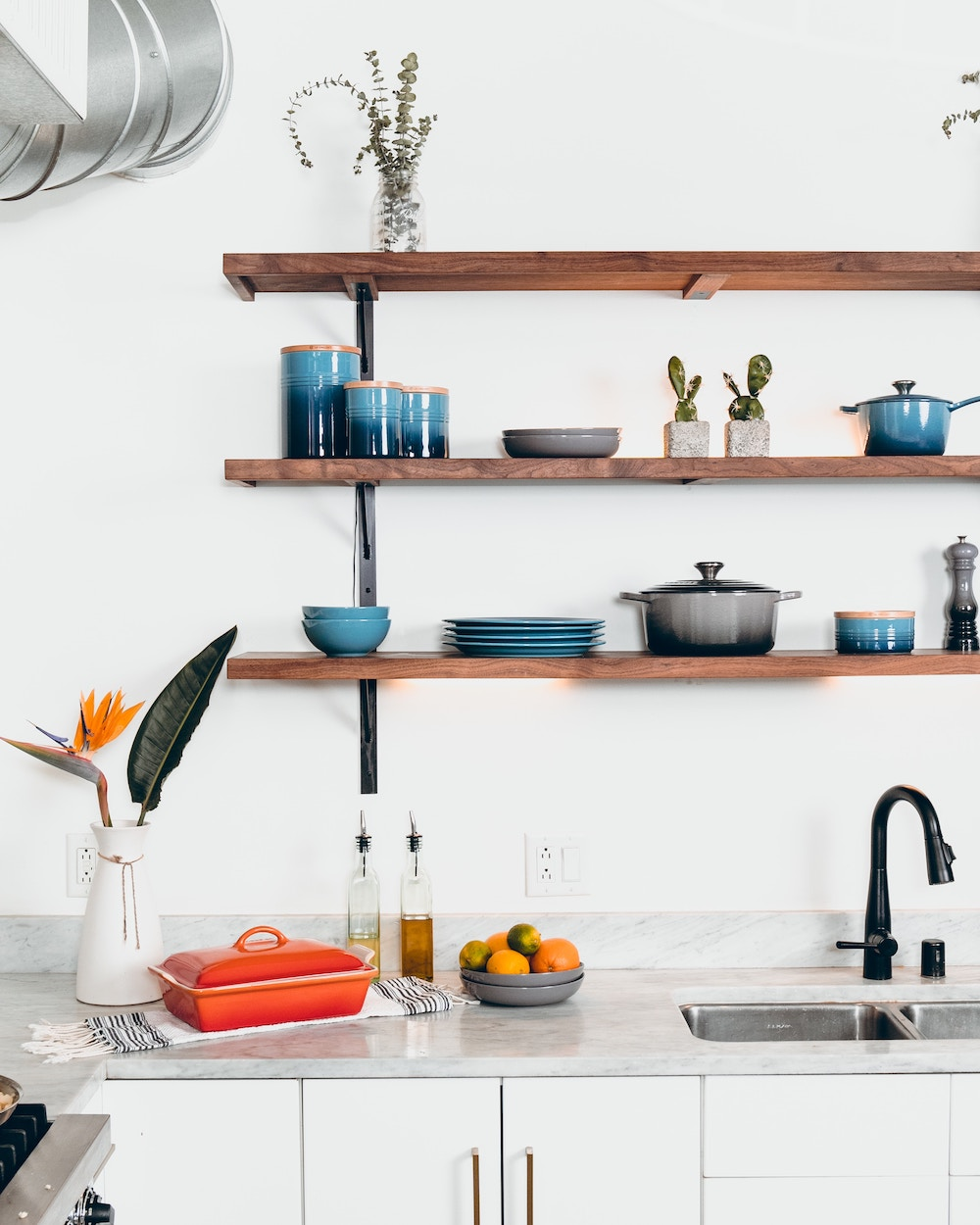 kitchen storage option