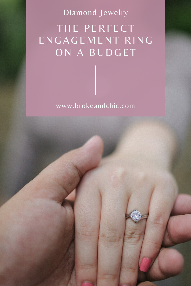 Engagement Ring On A Budget