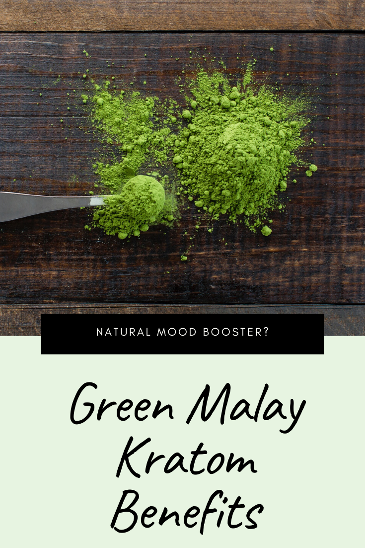 Green malay kratom benefits and safety