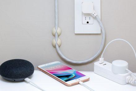 electronics charging