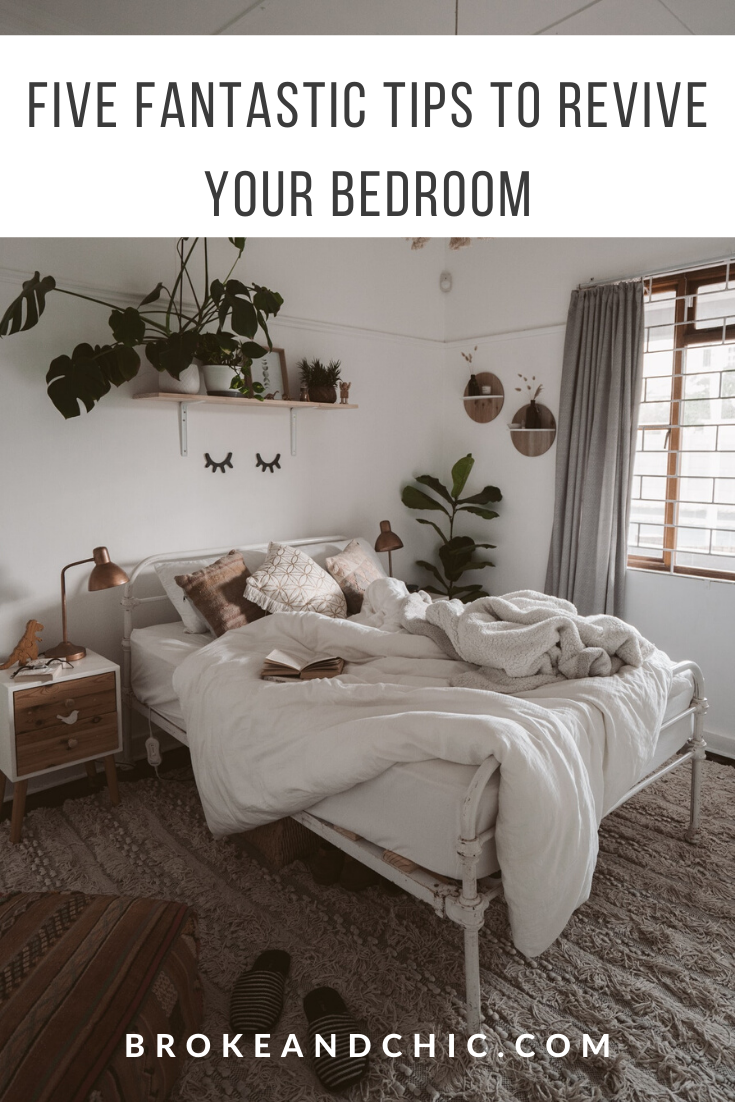 pinterest bedroom decor