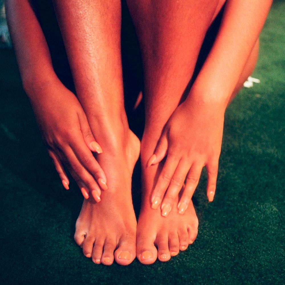 Ionic Foot Baths: Everything You Need to Know