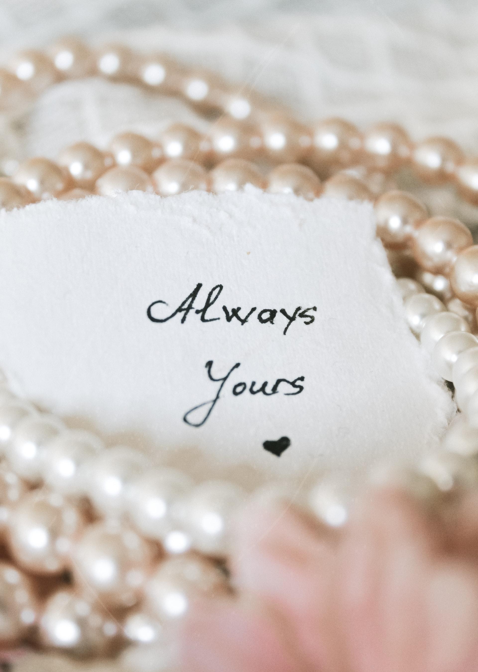 Always Yours