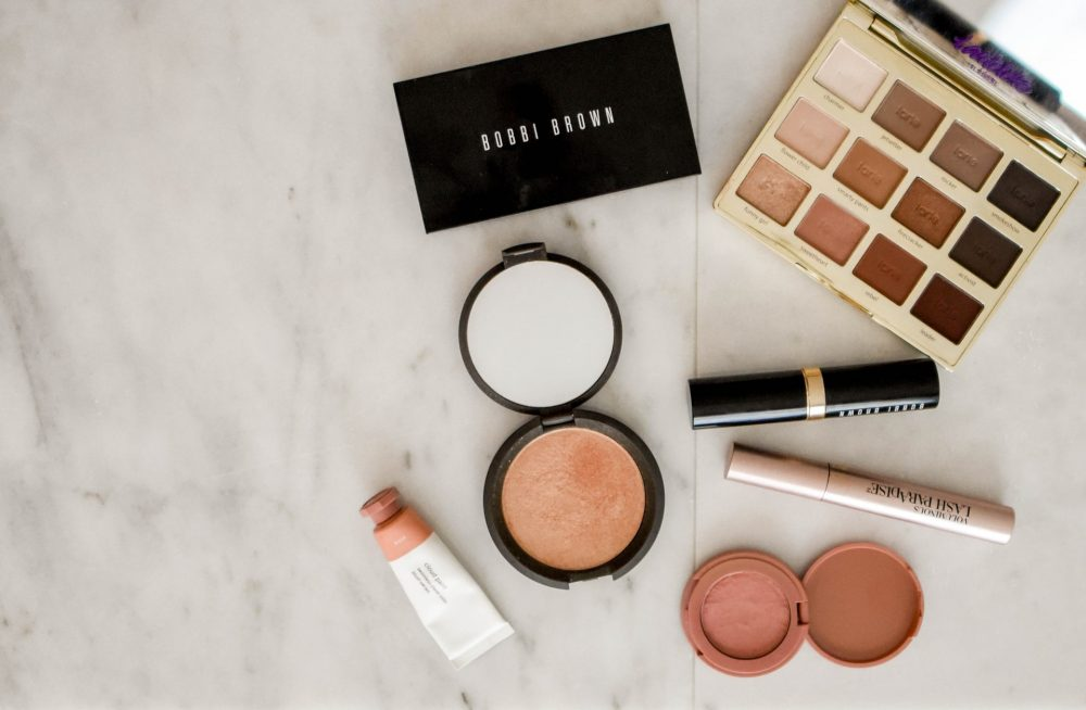 bobbi brown cosmetics