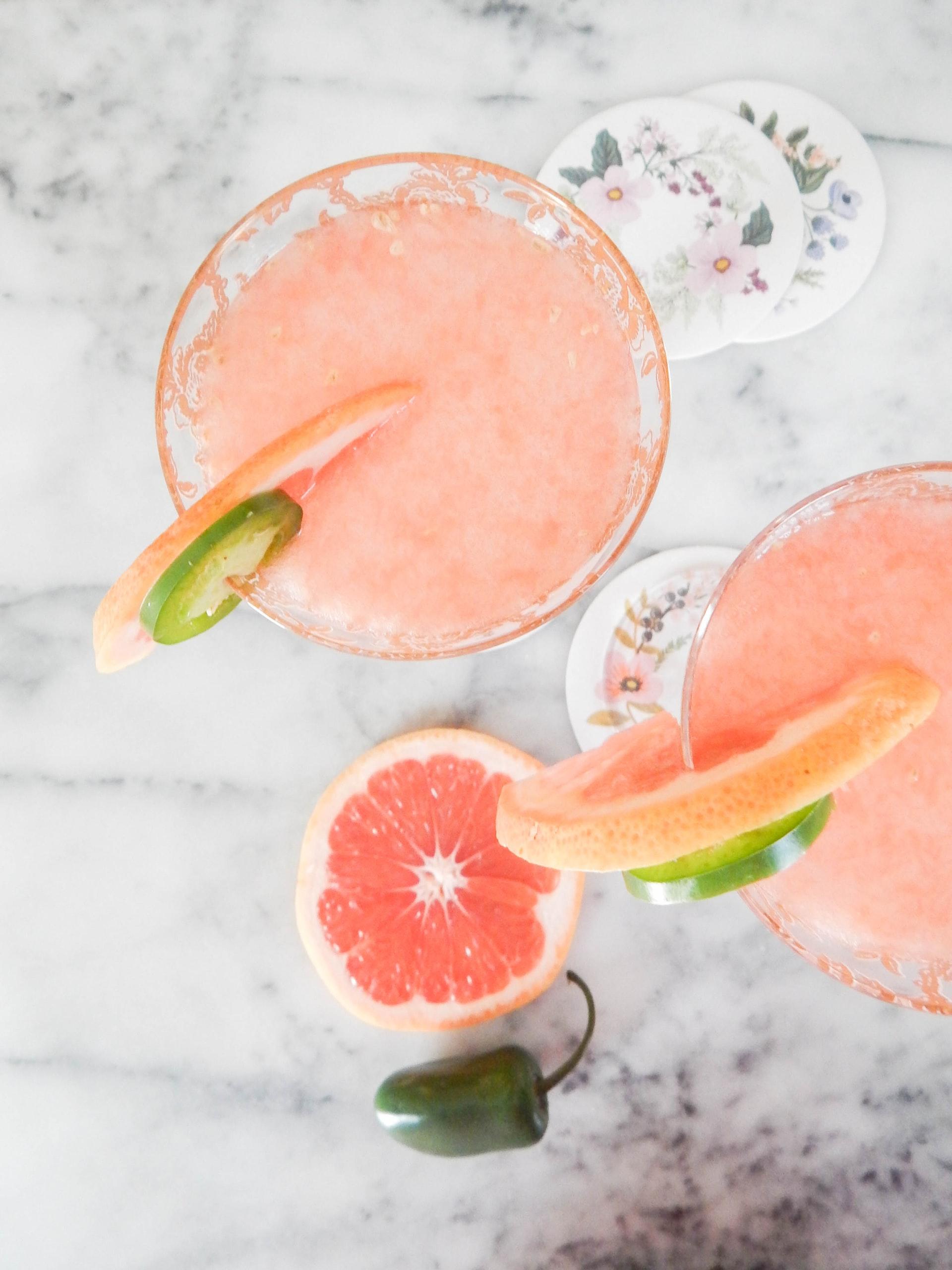 Paloma cocktail recipe