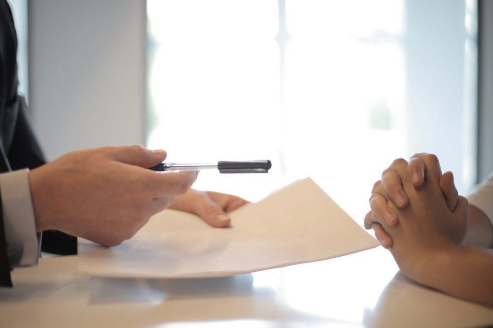 lawsuit signing