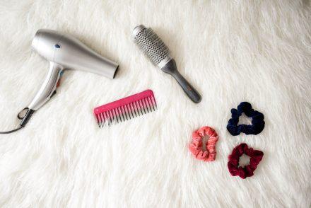 haircare tools