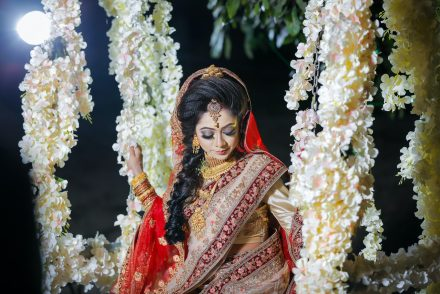 wedding in Bangladesh