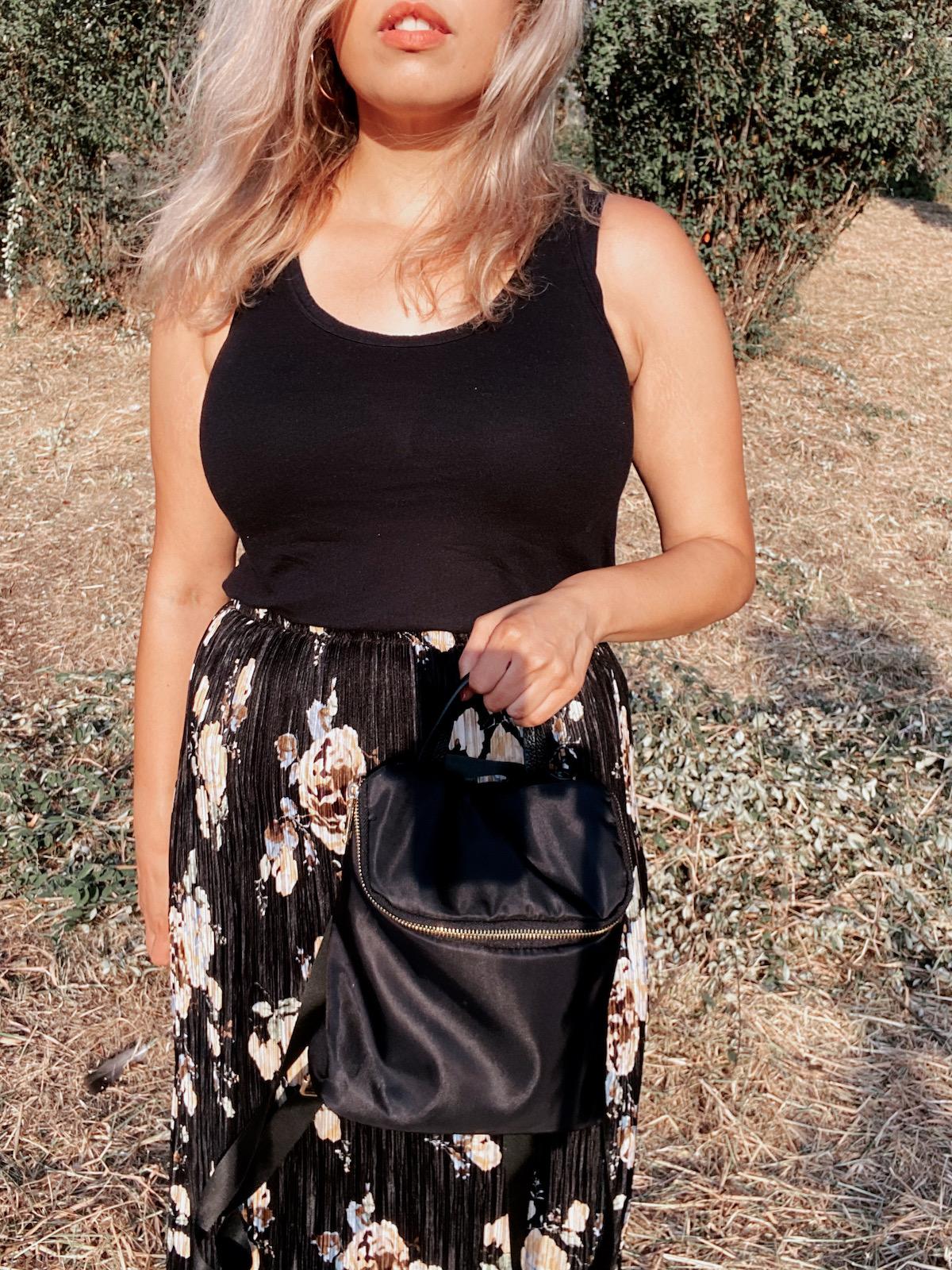 purse backpack target