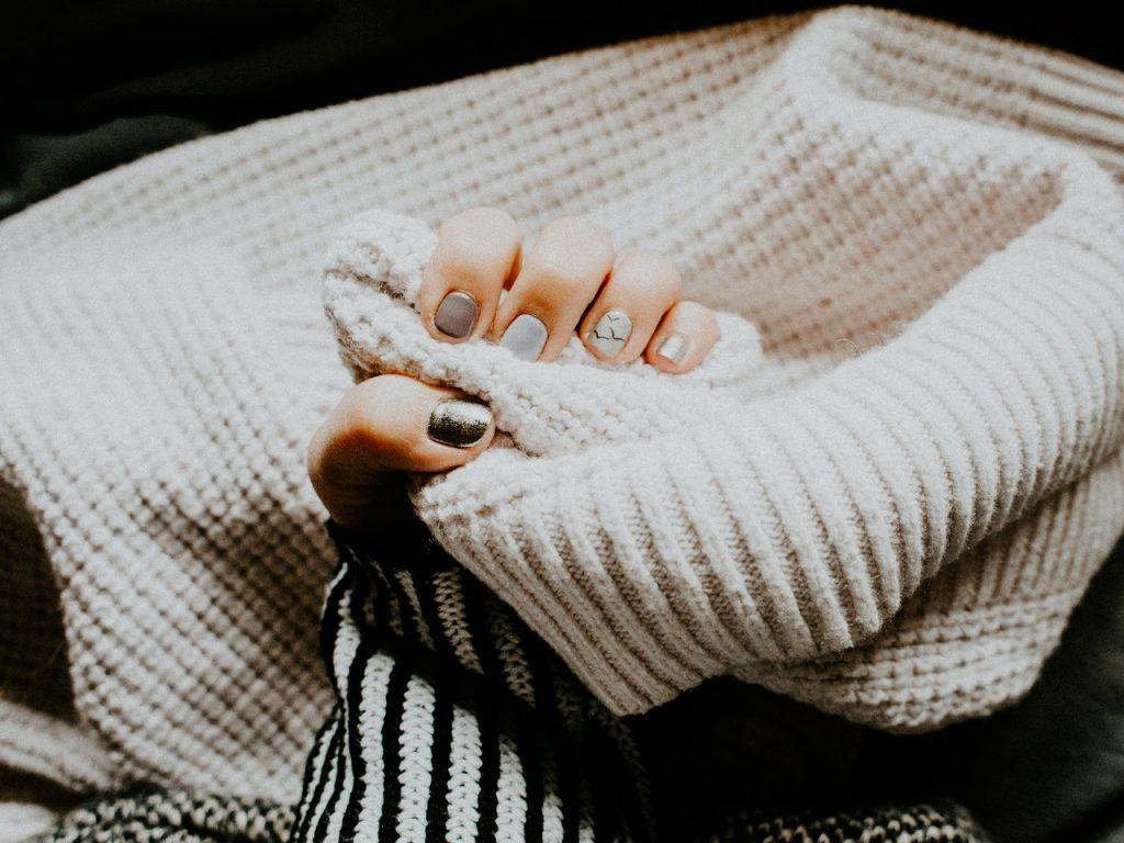 nail art inspiration for short nails.