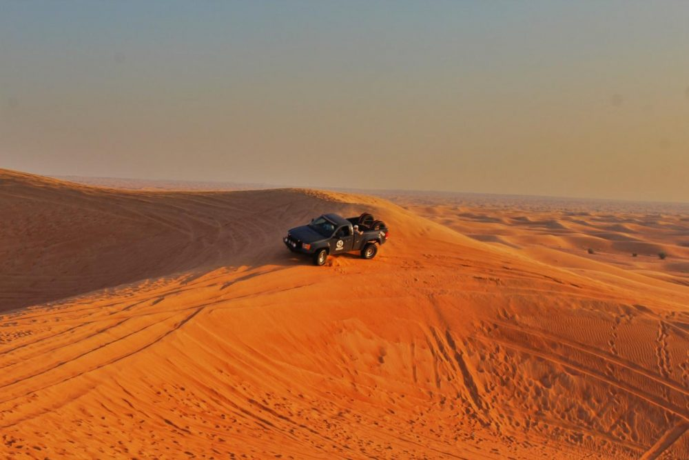 What Keeps Hilux Ahead of Competition